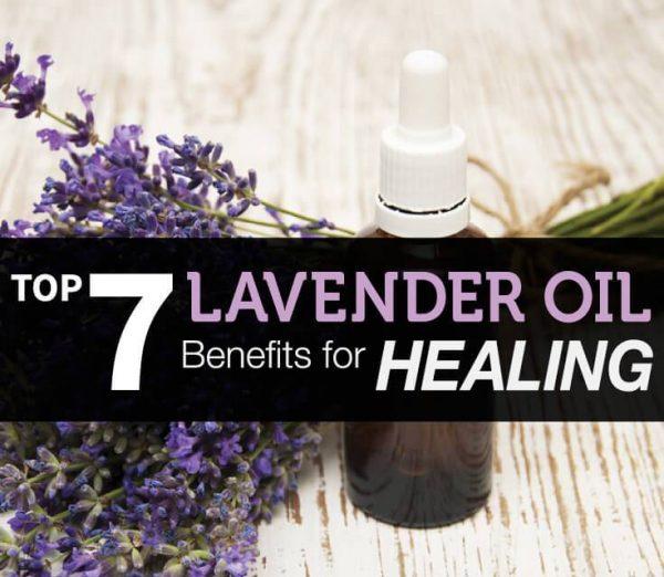Lavender Essential Oil-made in canada