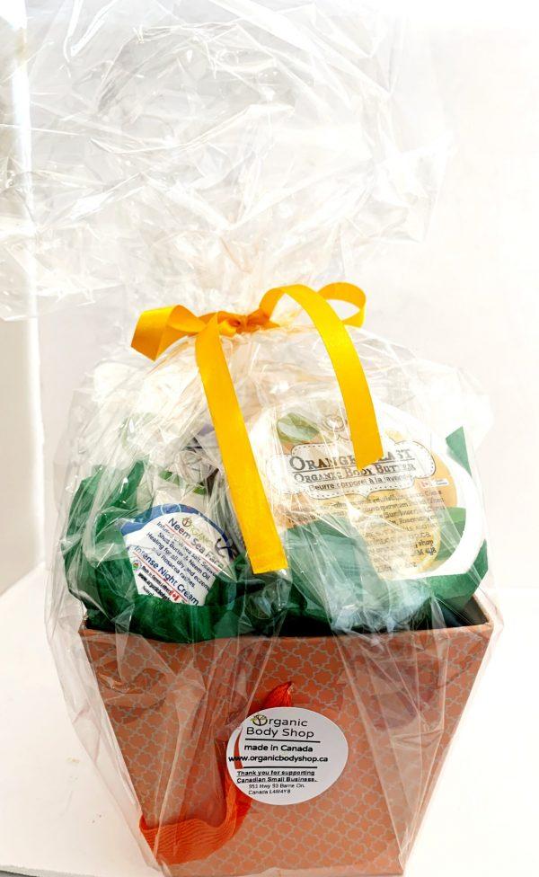 Organic Gift $50.00