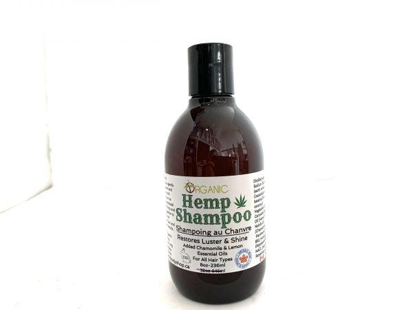 Hemp Hair Conditioner 250ml